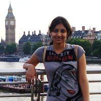 Priyanka Padmanabhan